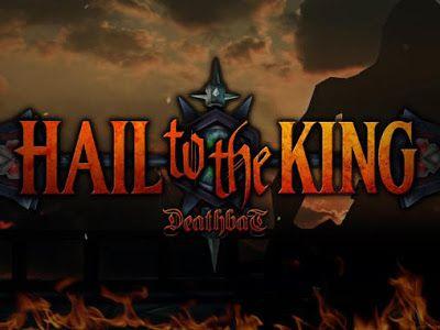 Hail To The King: Deathbat Mod Apk Download – Mod Apk Free Download