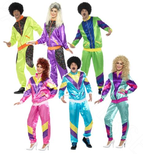Men S Ladies Shell Suit 80 S 1980s Scouser Tracksuit Couples Fancy Dress Costume Ebay Couples Fancy Dress Fancy Dress 80s Fancy Dress