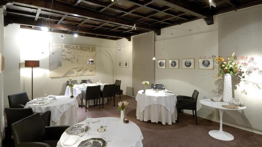 L\'Osteria Francescana di Bottura eletto miglior ristorante del mondo ...