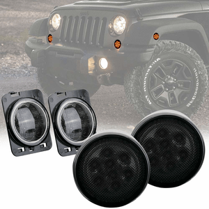 The 12 Best Jeep Side Marker Lights In 2020 Jeep Led Light Kits