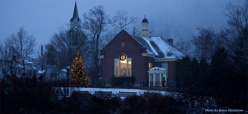 Christmas By The Sea Camden Maine.Christmas By The Sea First Weekend In December Home