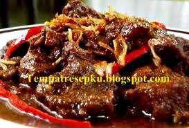 Resep Semur Daging Sapi Makanan Semur Daging Makanan Dan Minuman