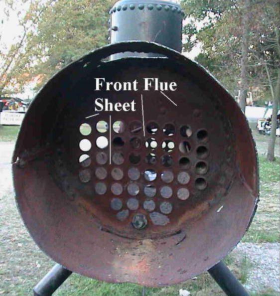 Anatomy of antique steam boiler construction. | Steam | Pinterest ...