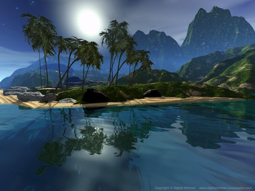 Paradise Island - Bing Images