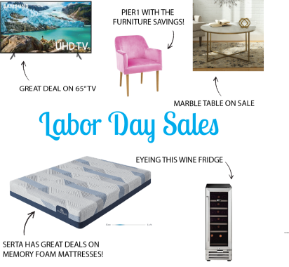 Labor Day Sales Home Edition Quirky furniture, Memory