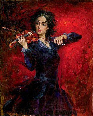 Andrew Atroshenko - Music