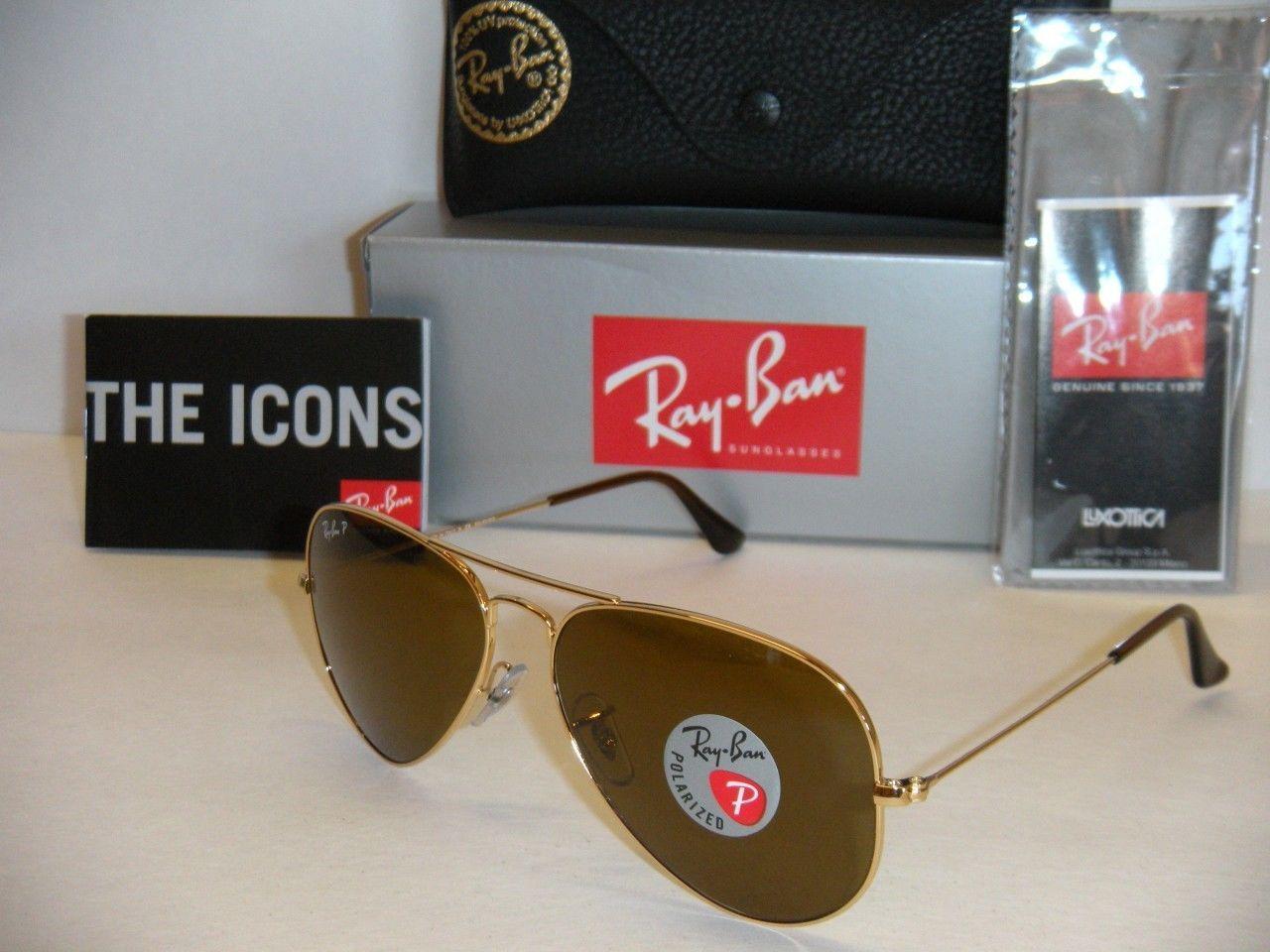 ray ban Aviator Classic RB3025 001/57