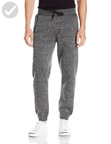 Southpole Boys Little Boys Kids Jogger Pants Basic Fleece Solid Clean in Marled Colors