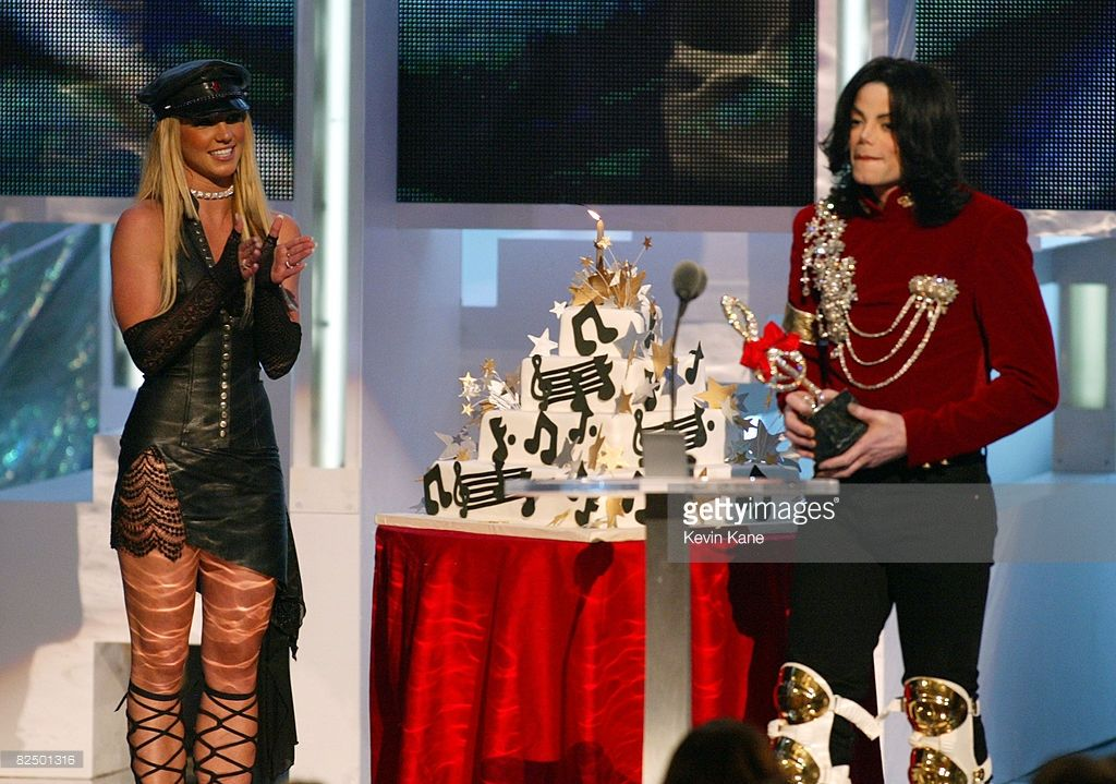 2002 MTV Video Music Awards Show