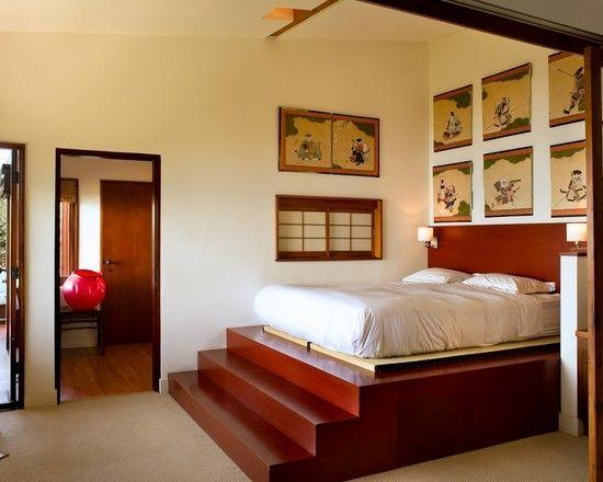 Asiatisch Schlafzimmer Möbel #Schlafzimmermöbel #dekoideen