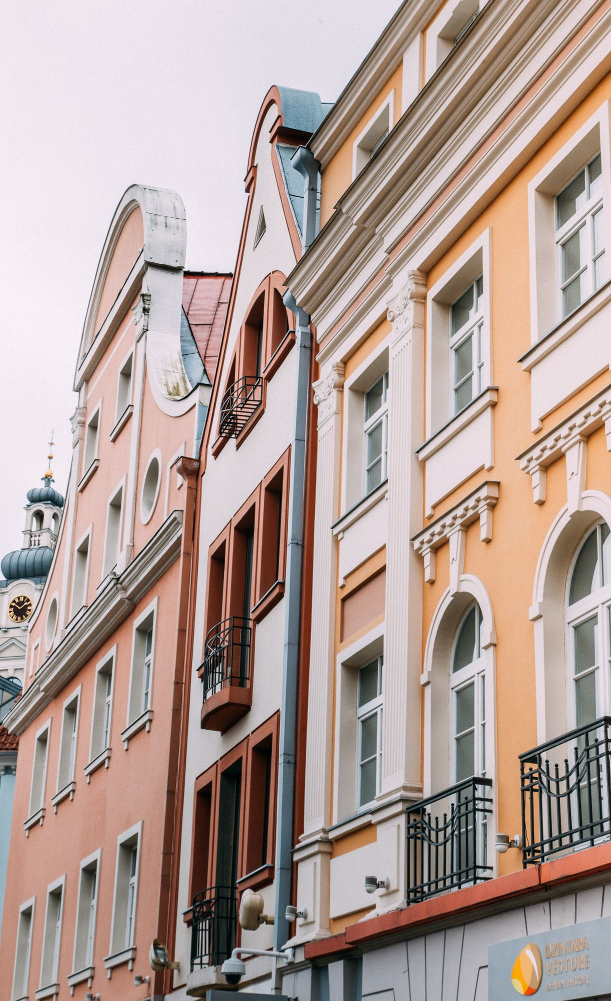 20 Pictures of Riga to Inspire You to Visit // Old Town ...