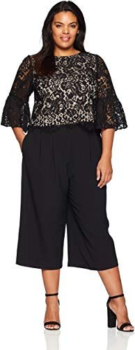 Photo of New jessica howard women plus size lace top & cropped pant set online shopping – favorite topbuyshop