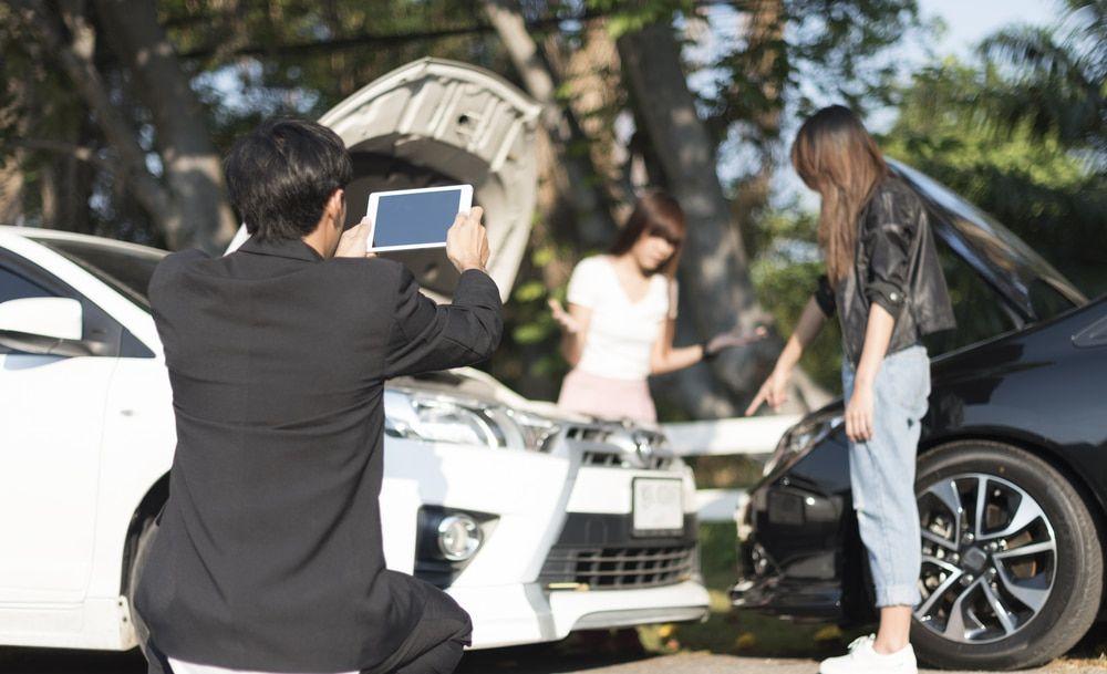 Verkehrsunfallsache Beweisantrag Auf Einholung Eines
