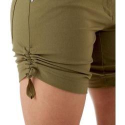 Photo of Pantaloncini da donna Mammut Massone verdi M MammutMammut