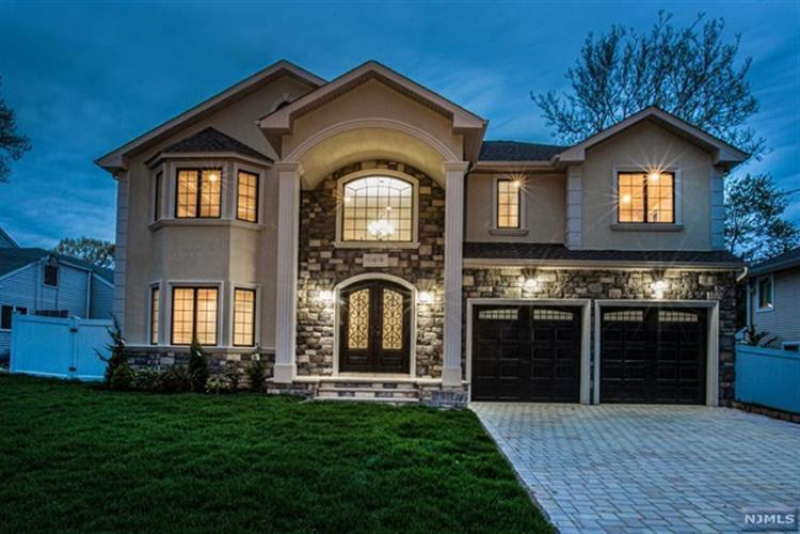 233 Concord Dr Paramus Nj 07652 House Styles Luxury Homes House