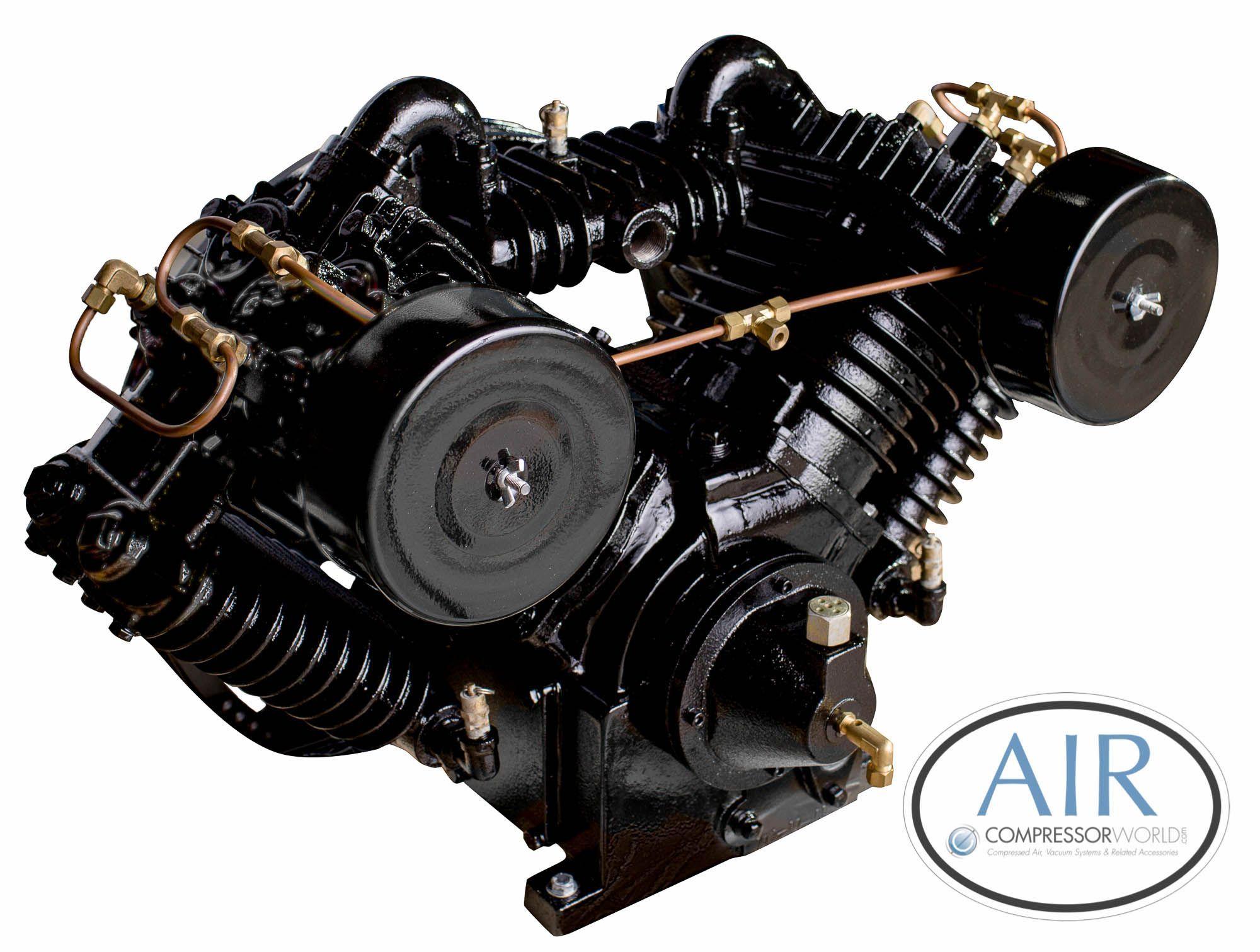 Industrial Air ILA4708065 80Gallon Air Compressor in 2020