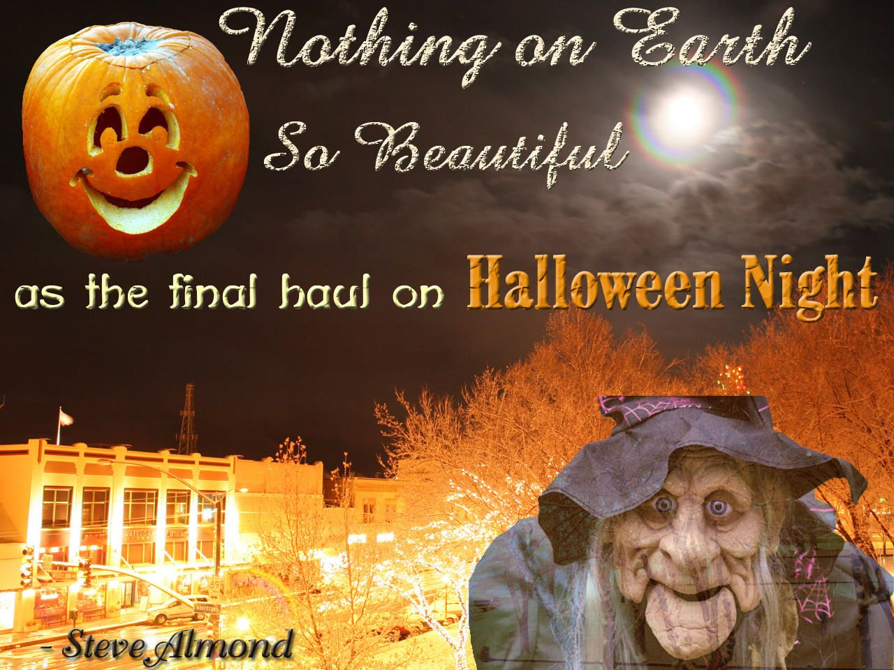 Happy Halloween Sayings And Quotes