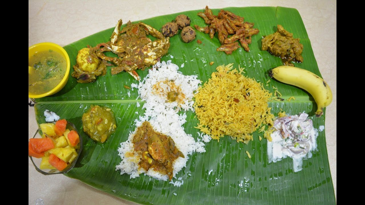 South indian non veg lunch preparation first time detailed south indian non veg lunch preparation first time detailed explanation forumfinder Image collections