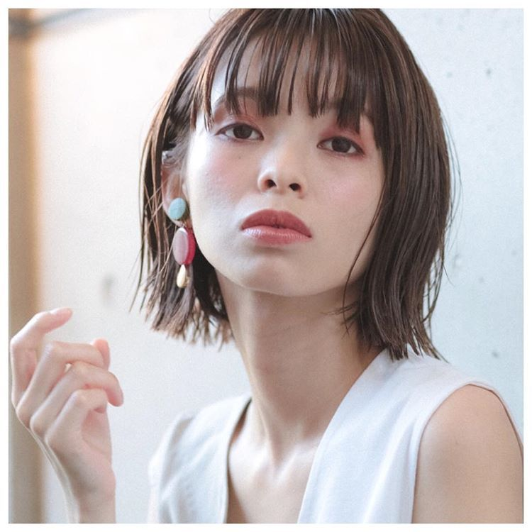 髪型 おしゃれまとめの人気アイデア Pinterest Hisuvani 2020