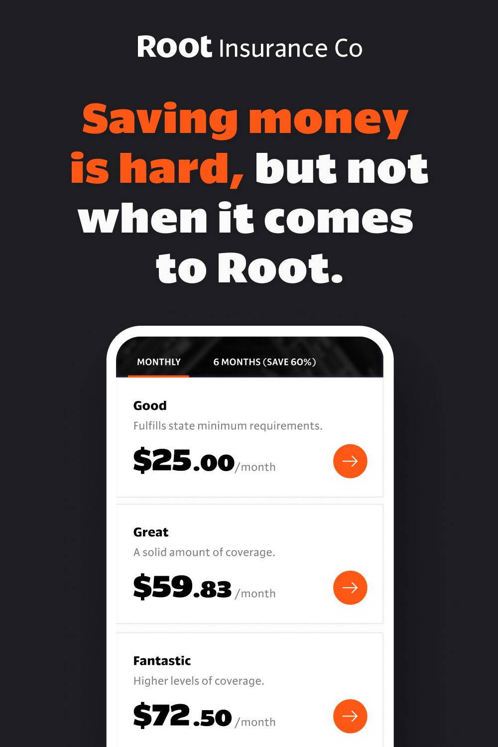 Safe Drivers Save Up To 52 On Car Insurance With Root Download