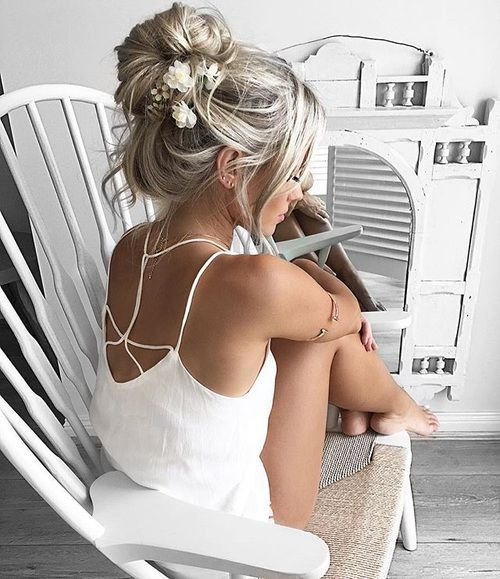 Image de hair, fashion, and style