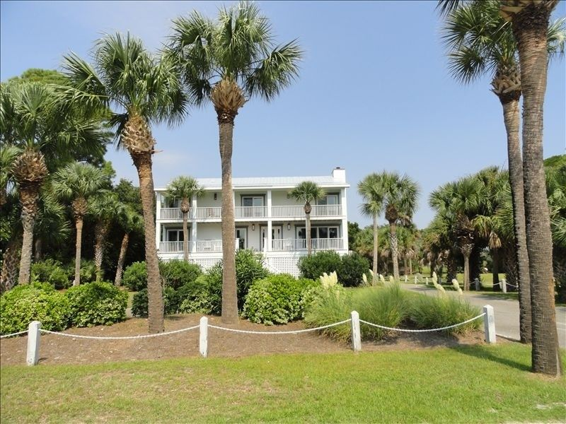 House vacation rental in edisto beach from