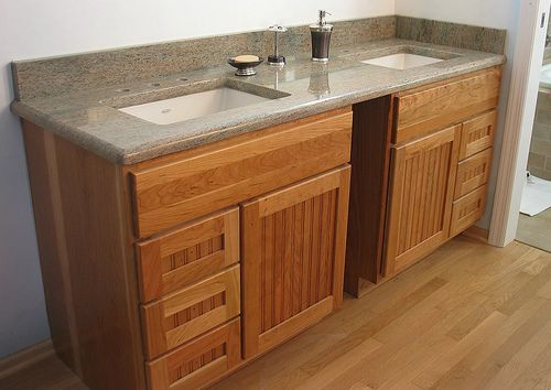 Bathroom Vanities Online By Kitchen