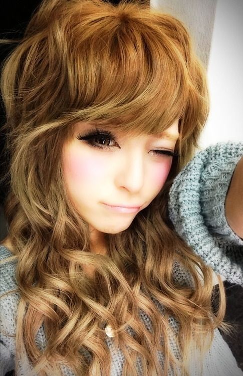 Loveeeee This Hair Color Its The Next Color I Want My Hair Hair