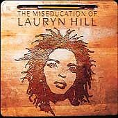 The Miseducation of Lauryn Hill by Lauryn Hill (CD, Aug-1998, Columbia (USA))
