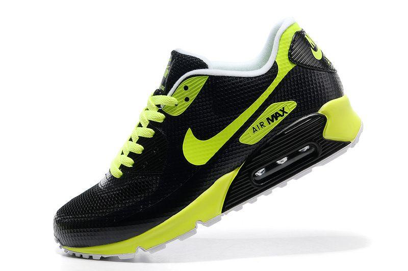 f9b492b813d where to buy aliexpress comprar nike air max 90 hyperfuse hombres deportes  zapatos corrientes de los