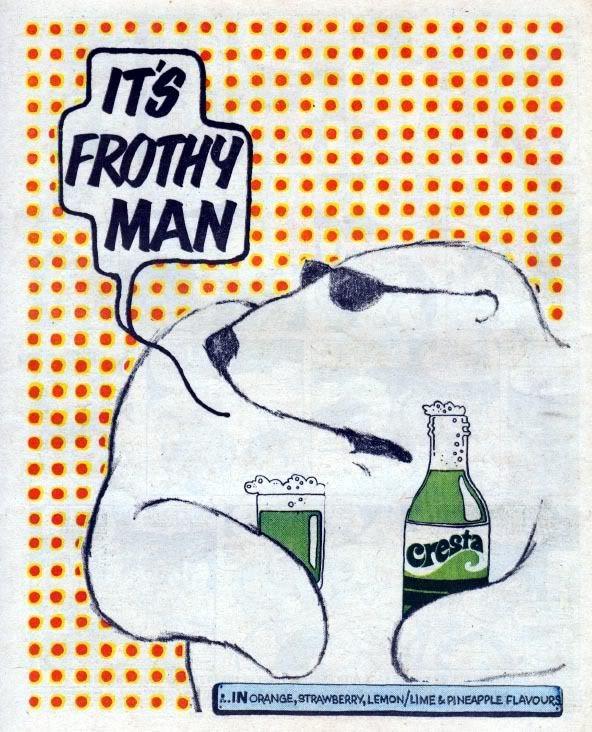 Fizzy Drink Advertisment
