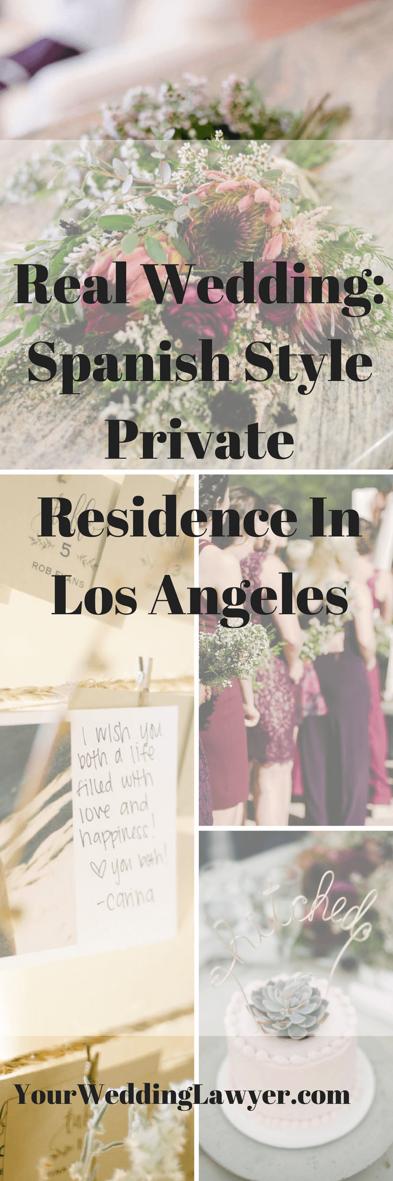 Real wedding los angeles private estate wedding succulents and spanish style wedding los angeles succulent wedding succulent wedding bouquet los angeles wedding izmirmasajfo