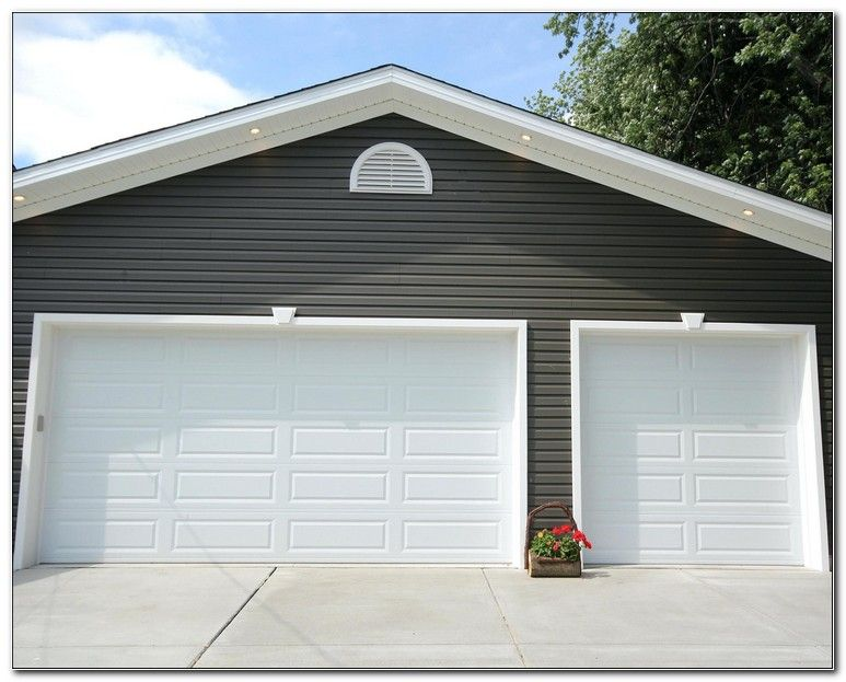 Garage Door 16x8 Check More At Https Someone Design Garage Door 16x8 Garage Doors Garage Door Design Barn Style Garage Doors