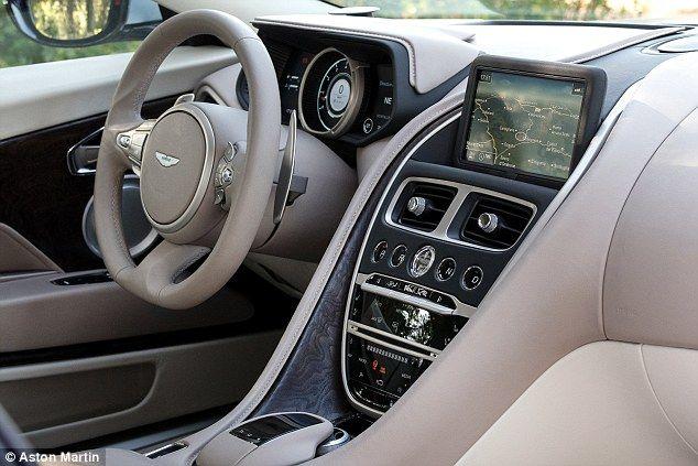 aston martin db11 interior with Db11 Interior on Aston Martin Lagonda Suv Will Be besides 2017 mercedes Amg glc43 further Db11 Interior likewise Aston Martin Vantage  2017 additionally 2018 Aston Martin Vantage Debuts With James Bond Inspired Styling.
