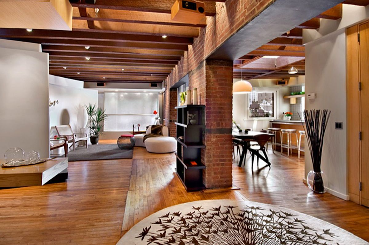 Tribeca lofts for sale enlarge enlarge image view all for Tribeca apartment for sale