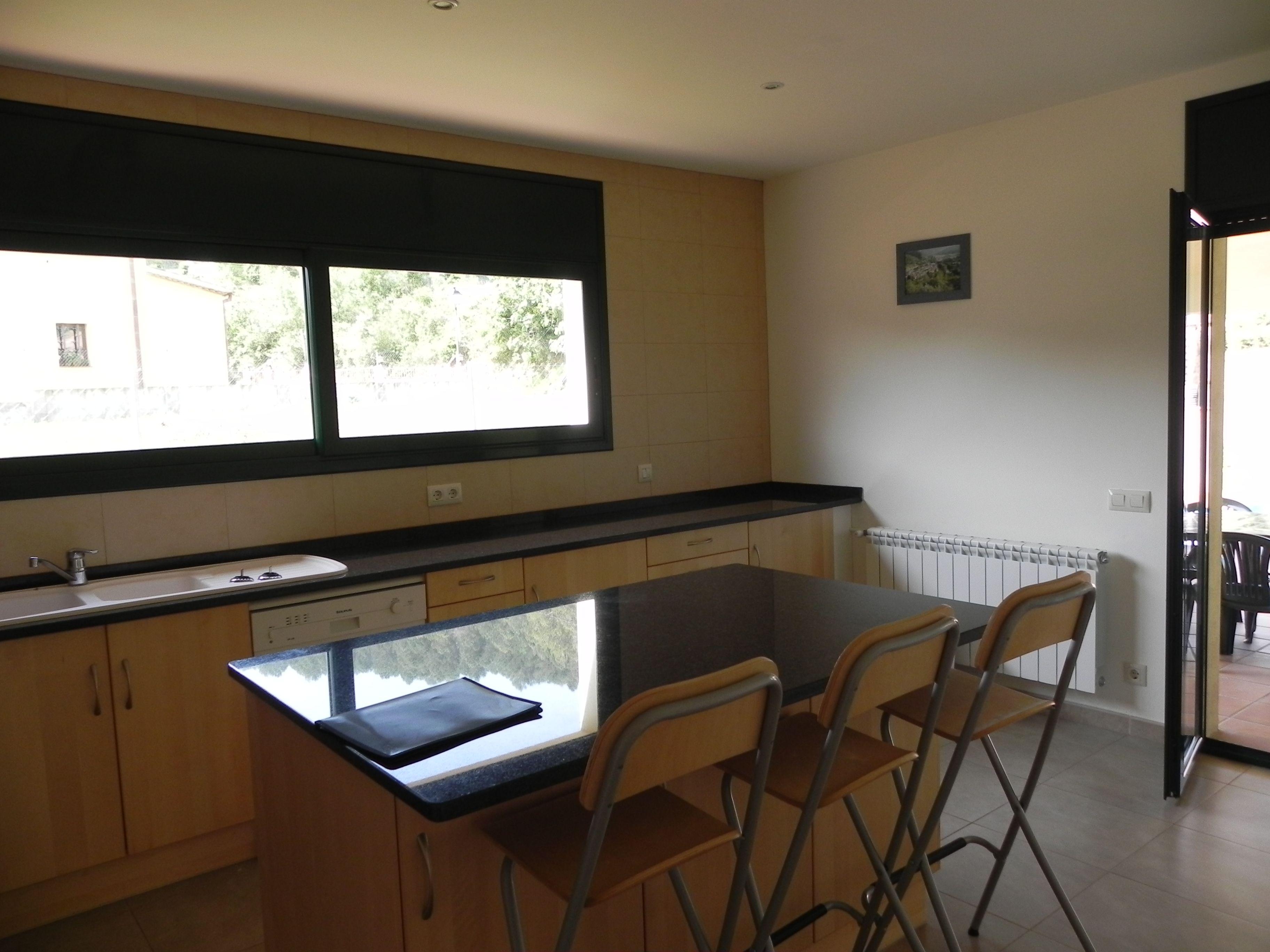 cuina kitchen
