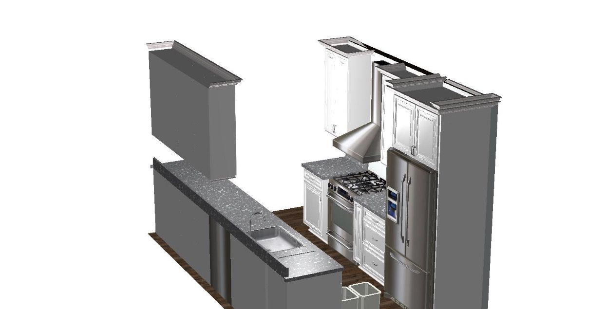 Premium Bathroom and Kitchen Cabinets in Plano, TX ...