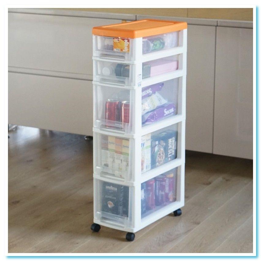 119 Reference Of 4 Drawer Narrow Storage In 2020 Storage Drawers Drawer Unit Storage