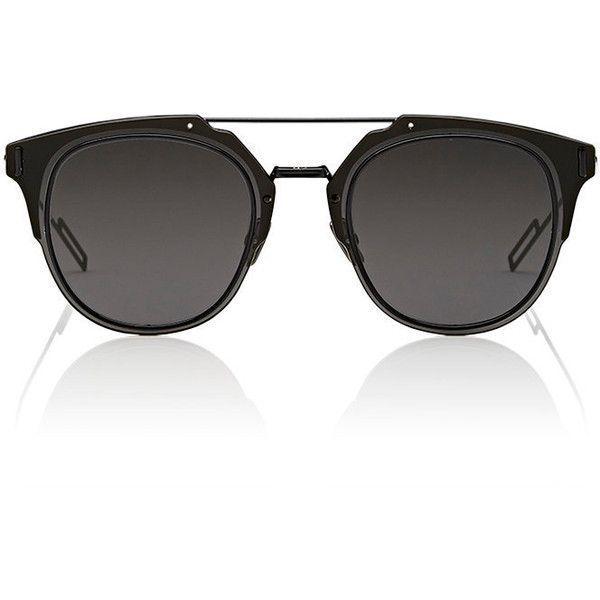 d64e5be418092f Tendance lunettes   Dior Homme « Dior Composit 1.0 » Sunglasses ...