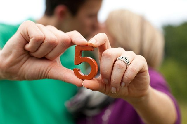 Idee Fotografiche Anniversario : Bodas de casamento] ideias incríveis para comemorar todas elas