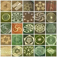 Resultado de imagen de circulos en las cosechas