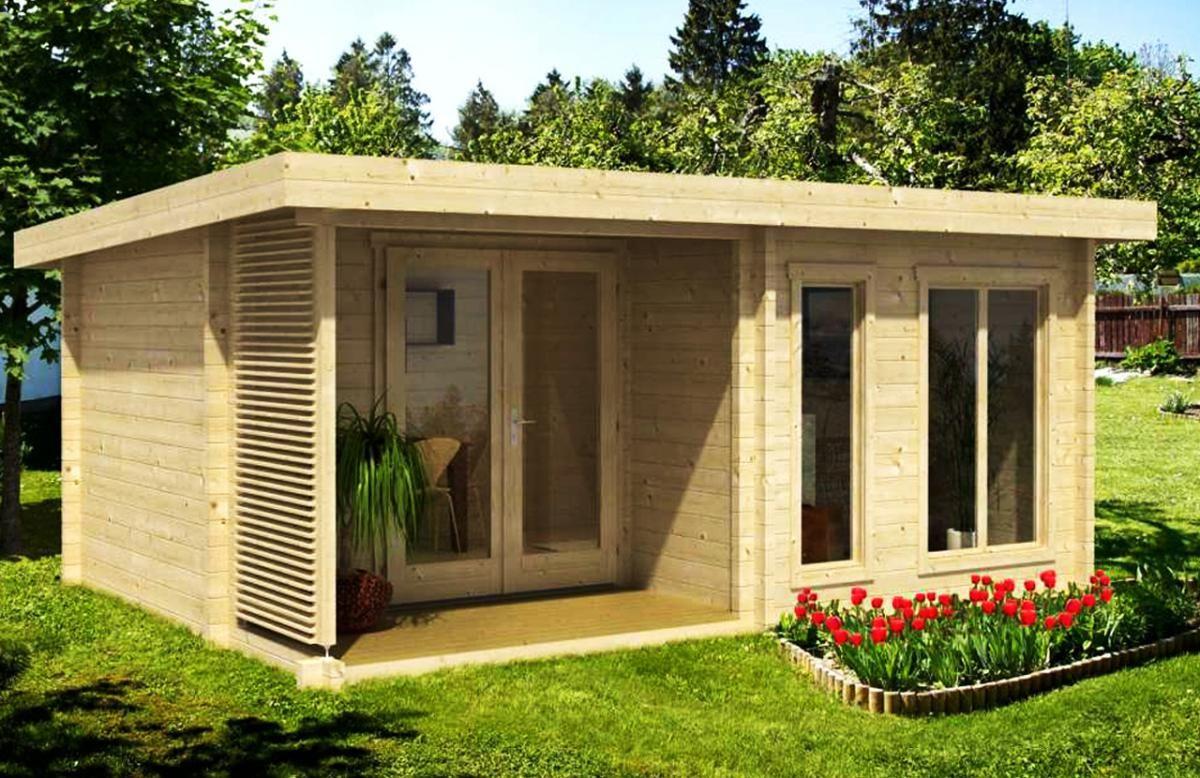Abri De Jardin Bricomarche Em 2020 Casas Cabana De Madeira Arquitetura Casas