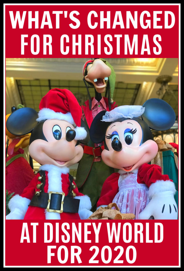 Want The Scoop On How Walt Disney World Will Be Celebrating Christmas This Year From Decorati In 2020 Disney World Christmas Disney World Disney World Tips And Tricks