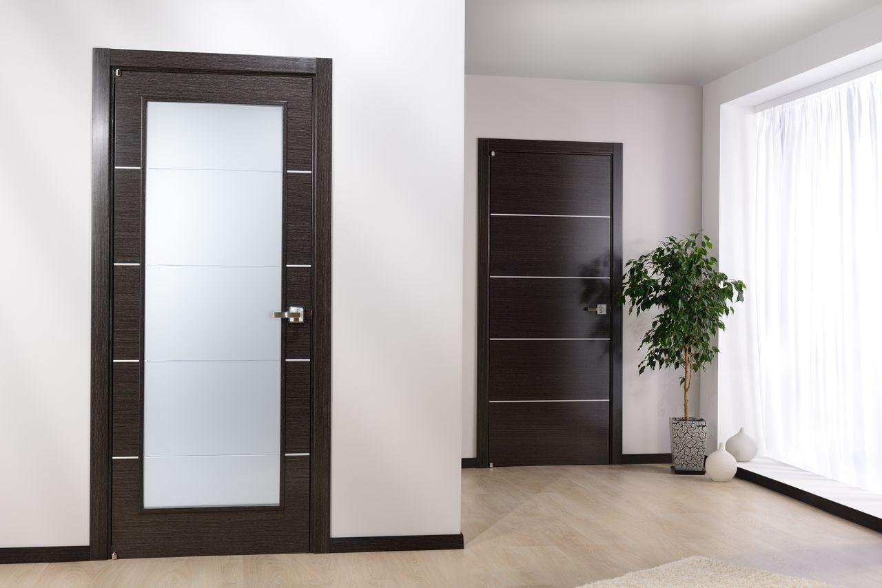 Avanti arredamento ~ Classy house with avanti vetro modern interior doors and white
