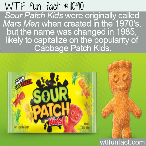 Wtf Fun Fact Mars Men Candy Wtf Fun Facts Fun Facts Funny Facts