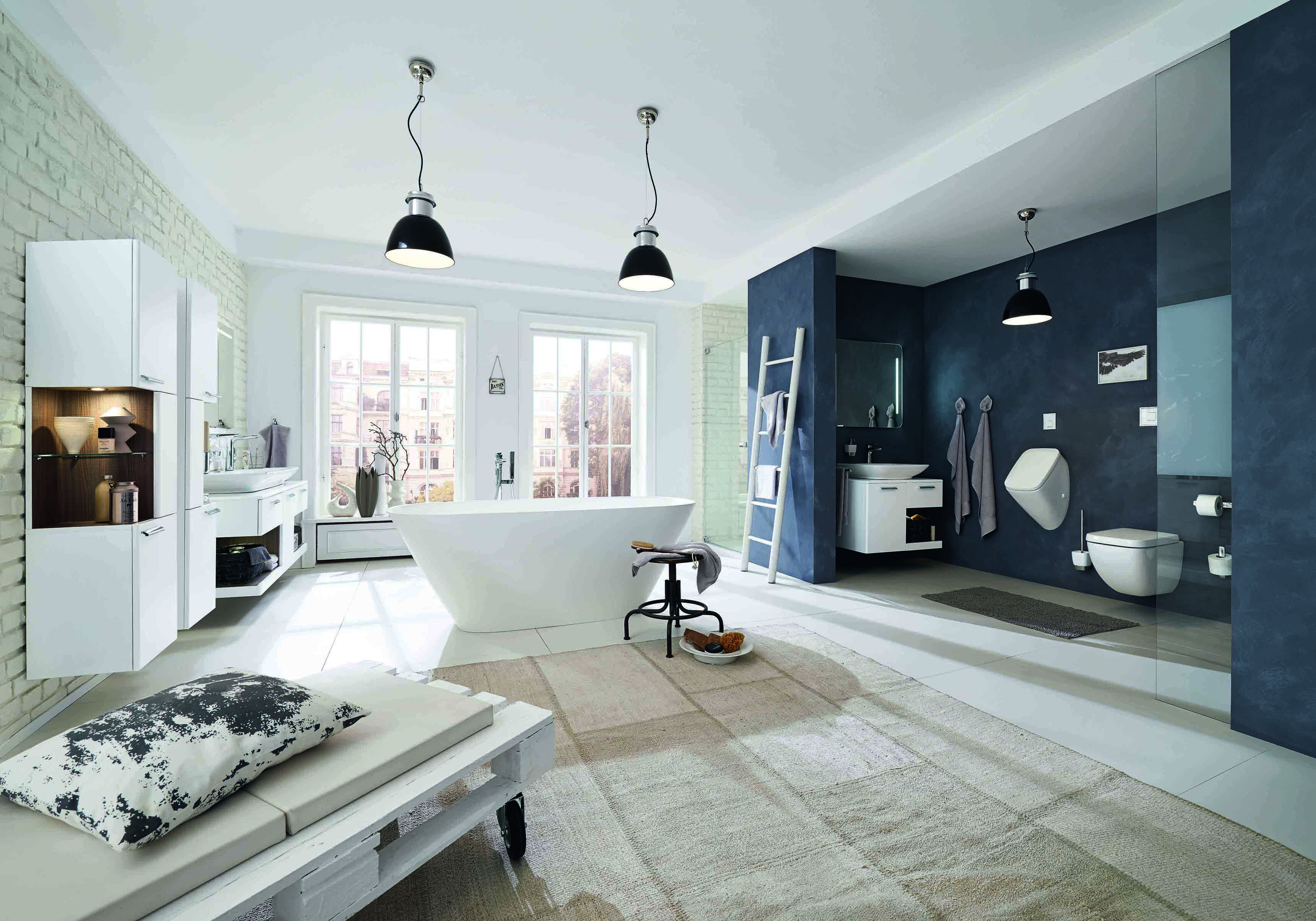 vigour white waschtisch. Black Bedroom Furniture Sets. Home Design Ideas