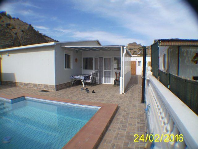3 bedroom bungalow for sale in gador spain.35.000 For Sale in Newcastle, Down