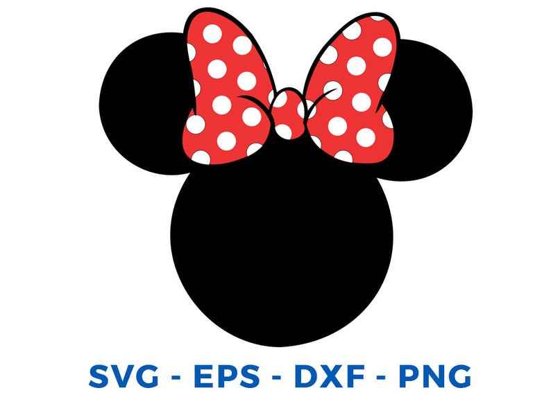 Pin By Inese On Svg Vector Minnie Mouse Decorations Minnie Mouse Minnie