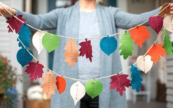 5 manualidades infantiles de otoño Manualidades, Ideas para and Crafts