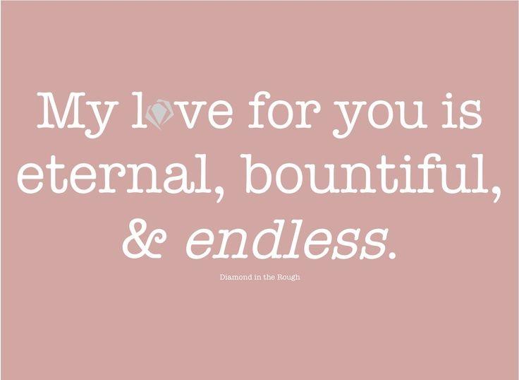 Endless Love Quotes Endless Love Quotes Love Quotes Endless Love
